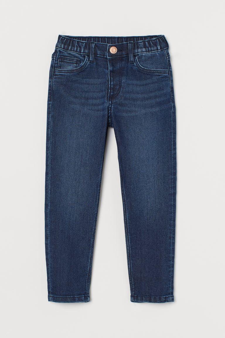 Slim Fit Superstretch Jeans