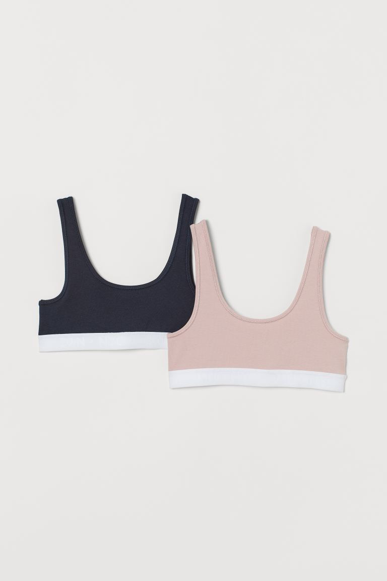 2-pack Tops