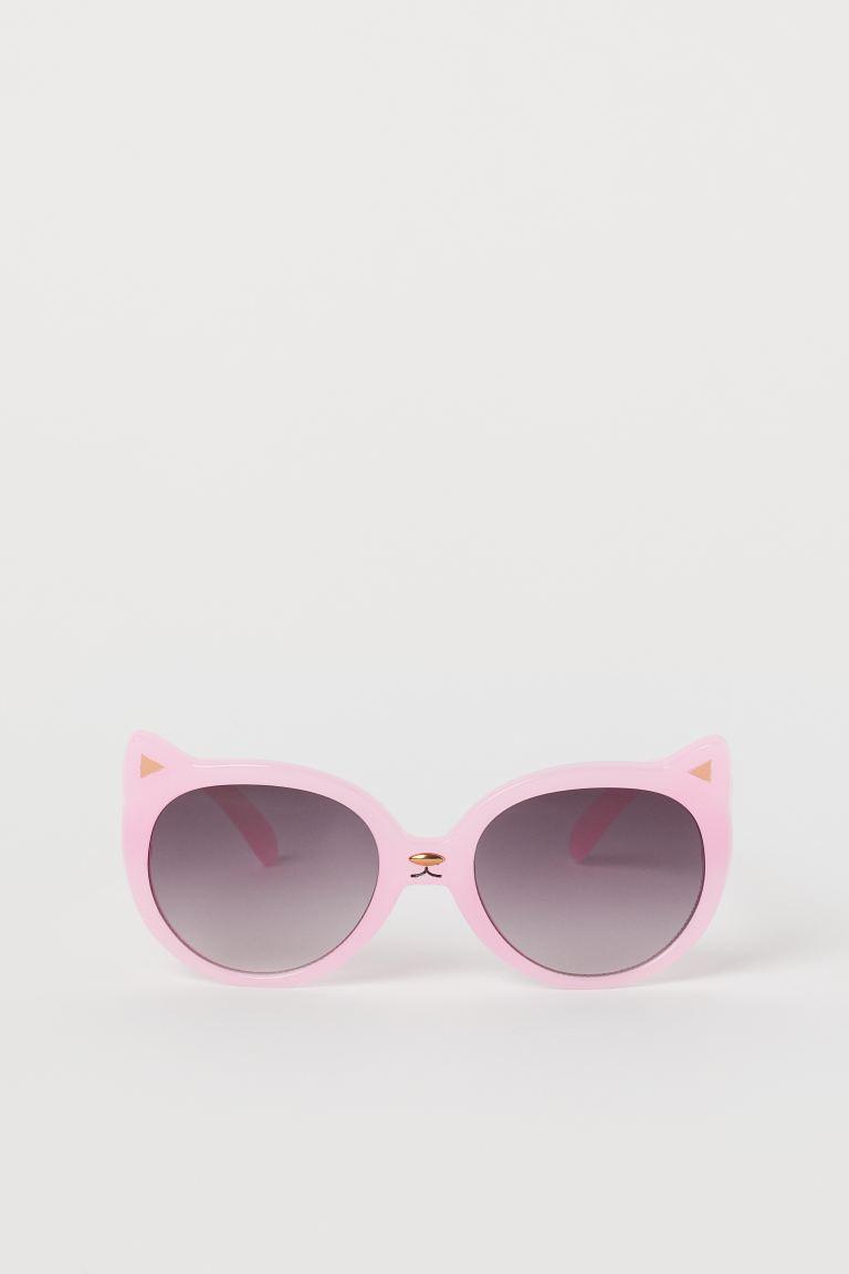 Cat-ear Sunglasses