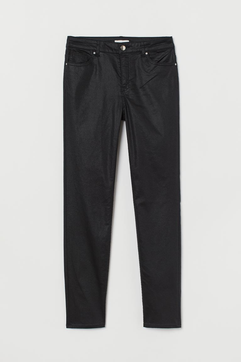 Super Slim-fit Pants