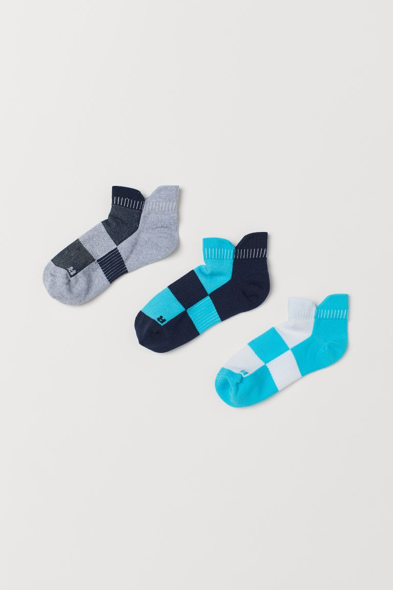 3-pack Sports Socks
