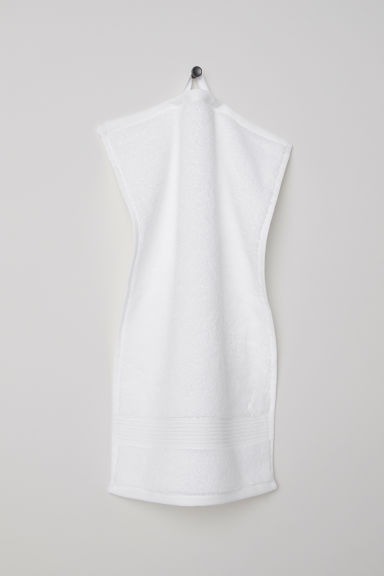 Essuie-mains en coton - Blanc - HOME | H&M BE