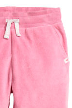 Joggers - Rosa -  | H&M CH 3