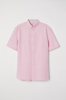 Oxford shirt Regular fit