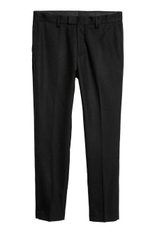 Pantalon de costume Skinny fit