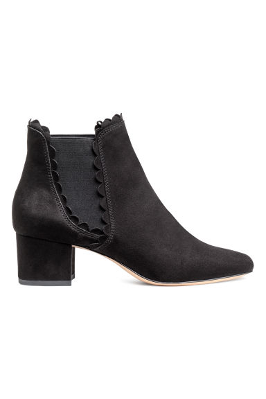 Ankle boots - Black - Ladies | H&M CN