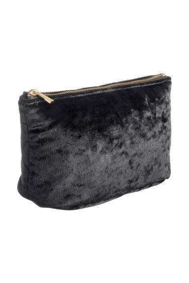 Makeup-bag - Svart - DAM | H&M SE