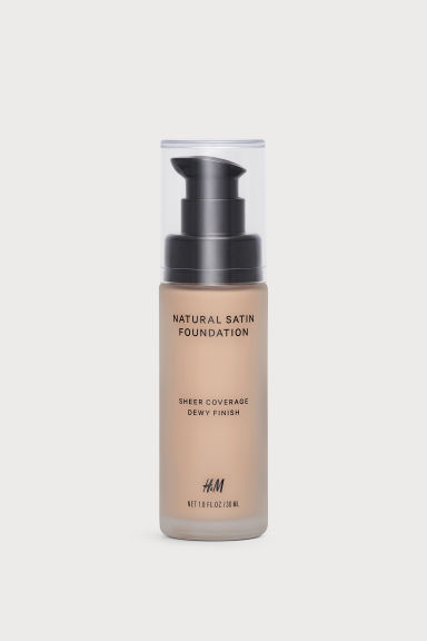 Liquid foundation - Soft Sand - Ladies | H&M GB