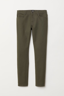Twillhose Super Skinny Fit