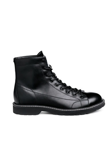 Boots - Black -  | H&M IE