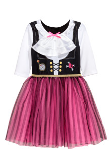 Piratenkleid