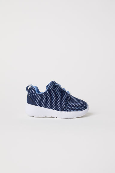 Sneakers - Blu scuro - BAMBINO | H&M IT