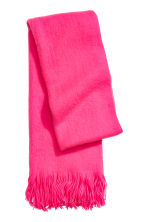 Sciarpa - Rosa neon -  | H&M IT 1