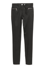 Stretch trousers - Black - Ladies | H&M IE 2