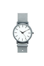 Watch - Light grey - Men | H&M IE 2