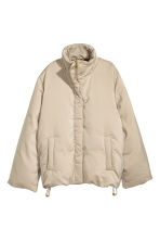 Down jacket - Beige - Ladies | H&M IE 2