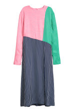 Robe color block - Multicolore - FEMME | H&M FR 3
