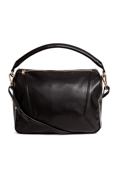 Hobo bag - Black - Ladies | H&M CN