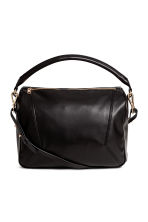 Hobo bag - Black - Ladies | H&M CN 1