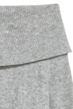 Jumper - Grey marl - Ladies | H&M CN 3