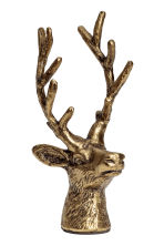 Reindeer jewellery stand - Gold-coloured - Home All | H&M CN 2