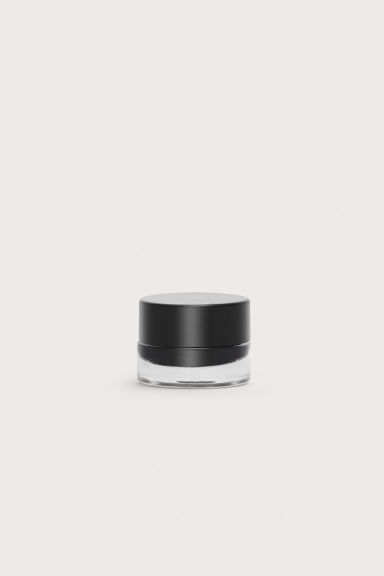 Gel eyeliner - Pitch Black - DAM | H&M FI