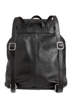 Backpack - Black - Ladies | H&M IE 3