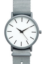 Watch - Light grey - Men | H&M IE 3