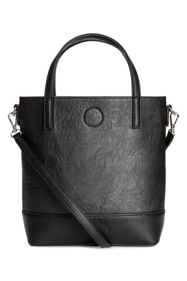 Small shopper - Black - Ladies | H&M CN 1