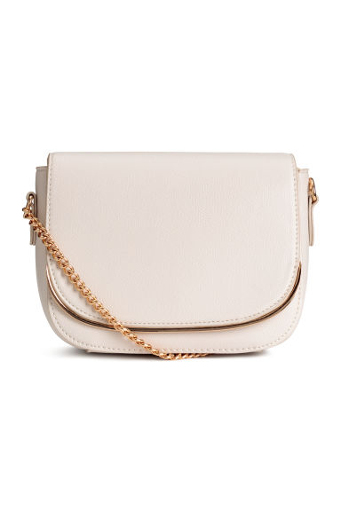 Shoulder bag - Cream - Ladies | H&M CN