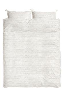 Parures housse de couette | H&M Home | Une collection de qualité ...