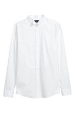 Dress shirt Slim fit - White - Men | H&M 2