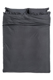 Bed Linen H Amp M Home Collection Shop Online H Amp M Gb