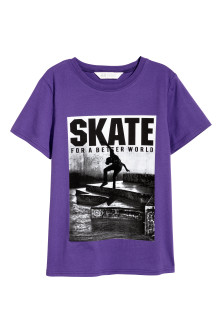 Boys clothes 8 14 years shop online hm gb printed t shirt negle Gallery