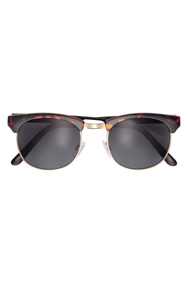 Sunglasses - Tortoise -  | H&M US