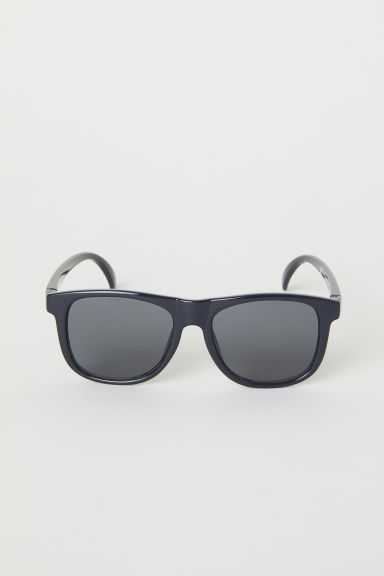 Sunglasses - Dark blue - Kids | H&M CN