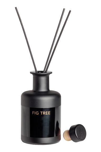Parfum d'ambiance - Noir/Figue tree - Home All | H&M FR
