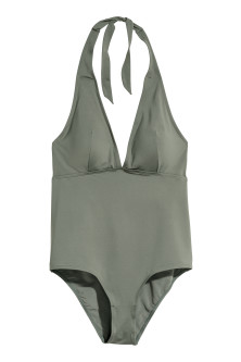 H&M+ Shaping Swimsuit