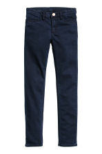 Superstretch Skinny Fit Jeans - Dark blue - Kids | H&M CN 2