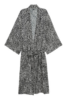 Viscose Bathrobe