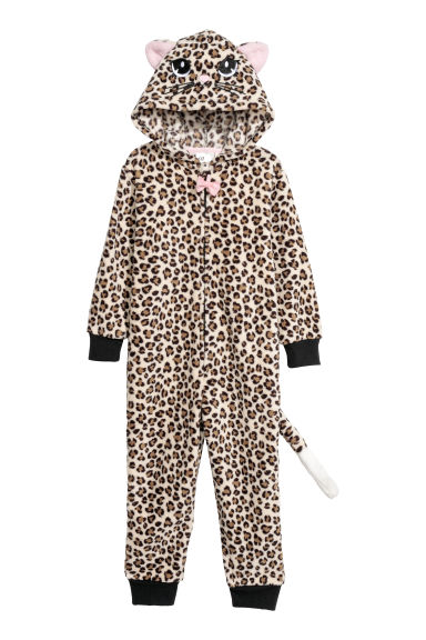 Costume da leopardo - Leopardato - BAMBINO | H&M IT
