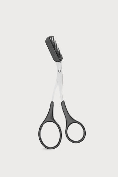 Eyebrow scissors - Black - Ladies | H&M IE