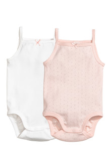 2-pack bodysuits