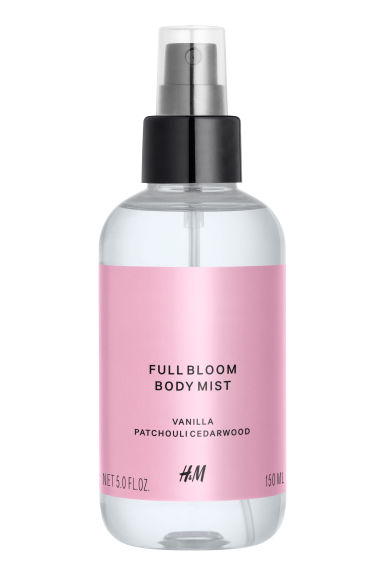 Bodymist - Full bloom - DAMES | H&M BE
