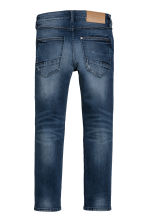 Superstretch Skinny fit Jeans - 牛仔蓝 - Kids | H&M CN 3
