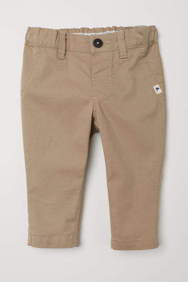 Chino - Beige - ENFANT | H&M BE