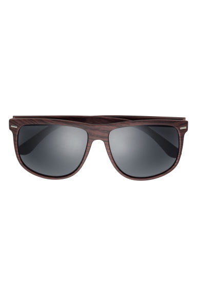 Sunglasses - Brown -  | H&M