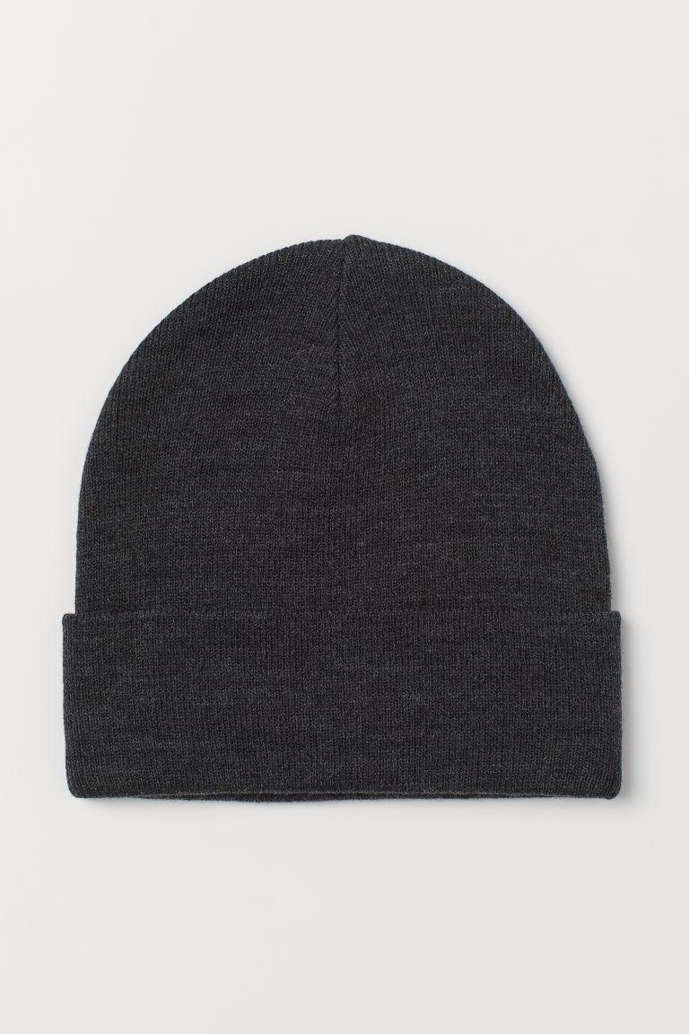 Jersey Hat