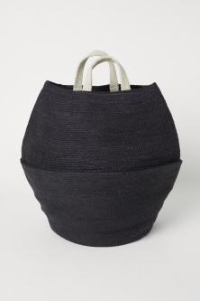 Expandable Laundry Basket