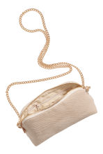 Shoulder bag - Light beige - Ladies | H&M IE 2